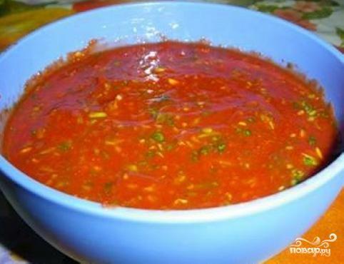 Приправа для корейских блюд длительного хранения - пошаговый рецепт с фото на Повар.ру