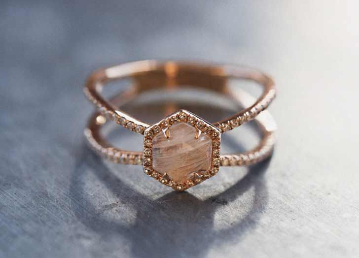 7 Non Traditional Engagement Ring Stones That Are Trending Big Time