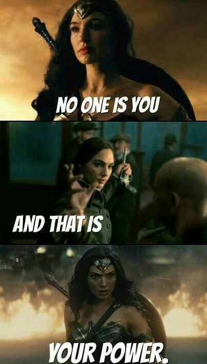 Quotes From Wonder Woman Movie: Top 25+ Best Wonder Woman Quotes Ideas On Pinterest