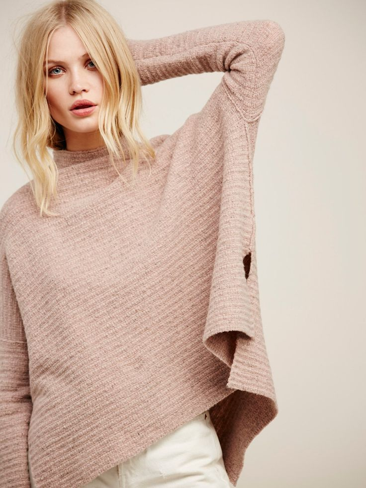 Open Back Layering Turtleneck | American made from our Signature Seamless this…