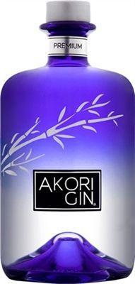 Foto Gin Akori 70cl. de