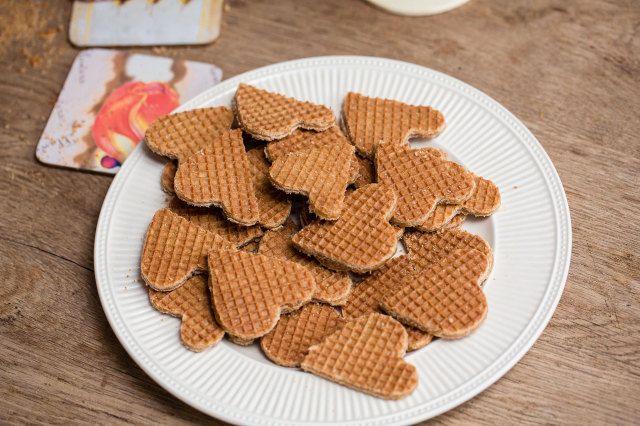 Mooie website: Bruiloft koekjes | ThePerfectWedding.nl