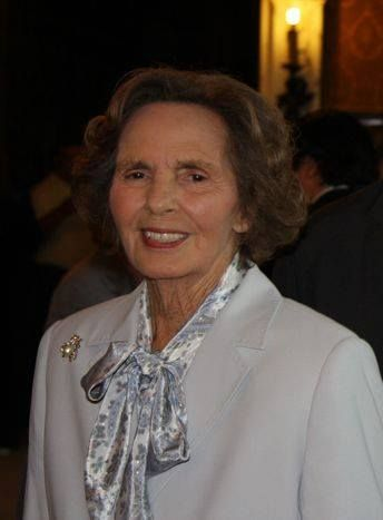 Queen Anne of Romania, the wife of King Michael I, died on Monday, August 1, at a hospital in Morges, Switzerland.