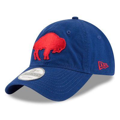 Buffalo Bills New Era Core Shore Legacy 9TWENTY Adjustable Hat - Royal