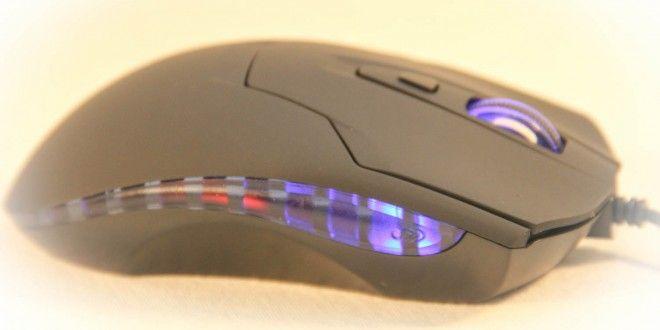 Im Test: Wired Gaming Maus
