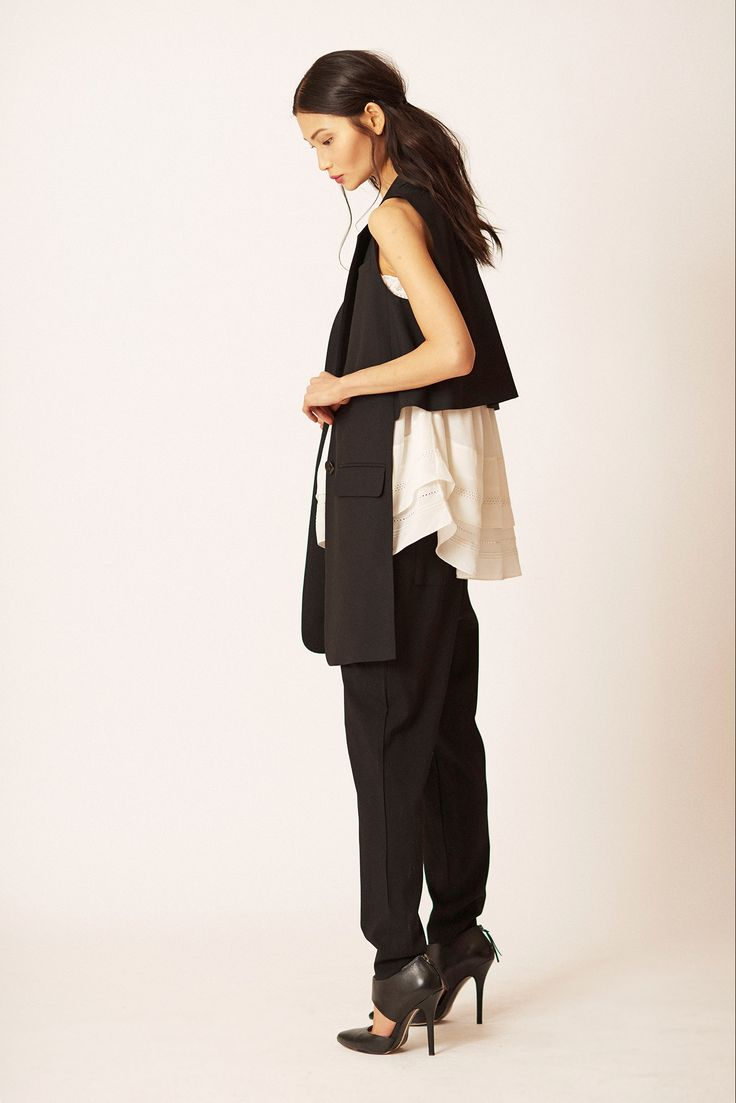 Marissa Webb Pre-Fall 2015 - Collection - Gallery - Style.com