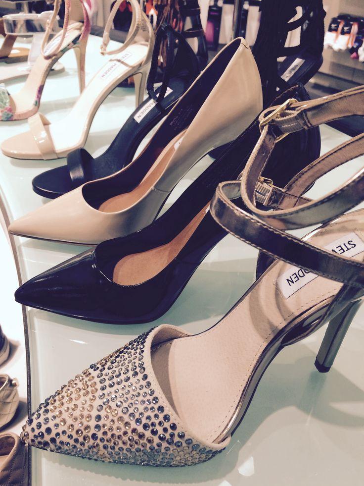 Steve Madden collection #heels #Nordstrom