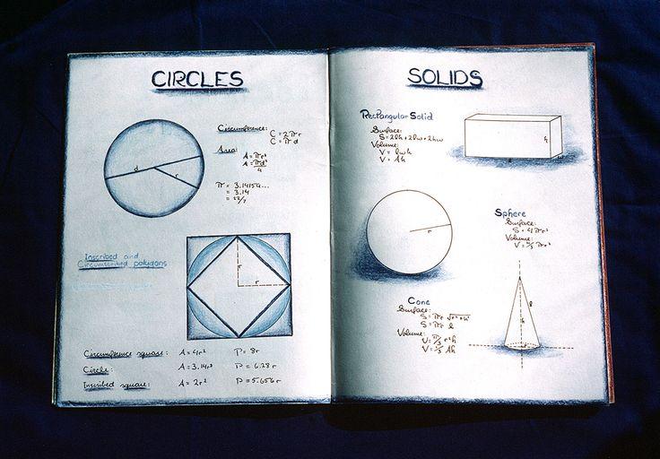 waldorf main lesson book