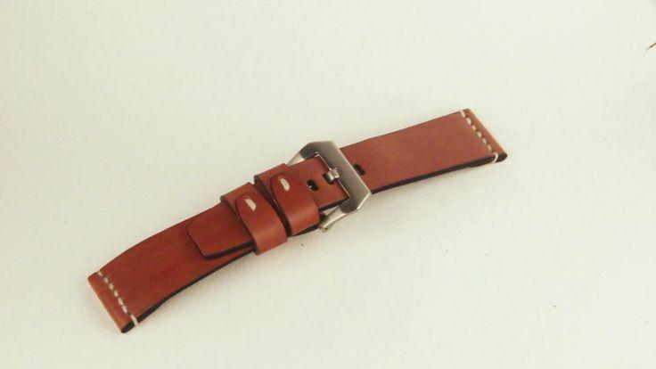 Watch band - handmade T926 - Curea de ceas