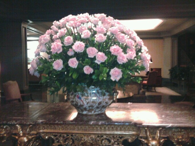 Best four seasons lobby arrangements images on pinterest