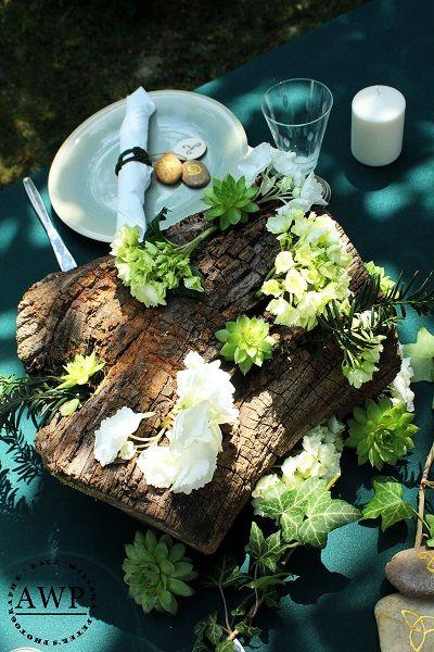 natural organic design
