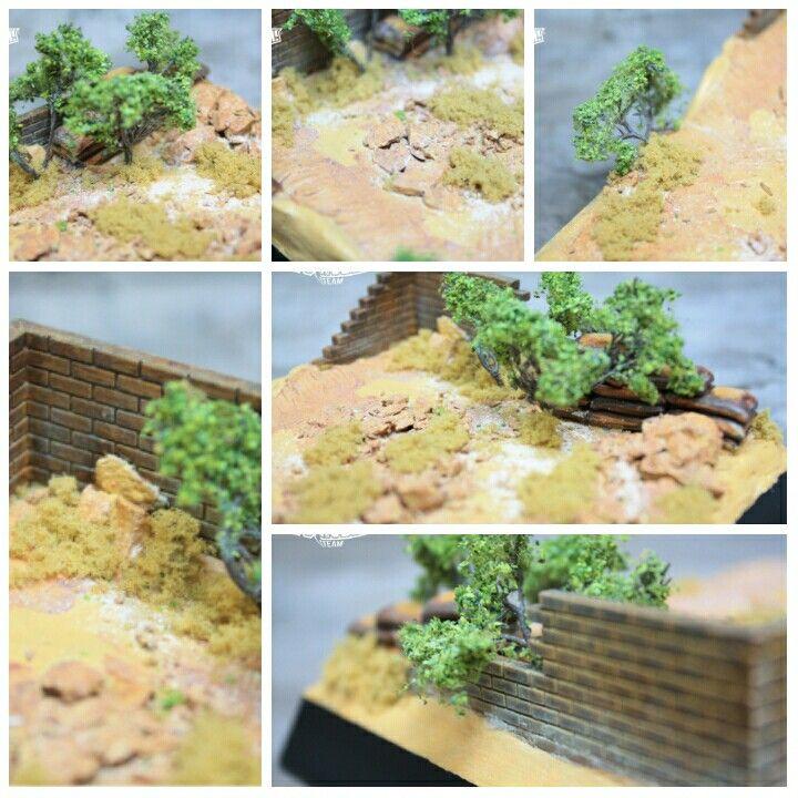 Closer look on the finished diorama for my bullhead jr custom #mini4wd #tamiya #tamiyamini4wd #concoursdelegance #condele #teamflazh #furush #flazh #flash #komss #modelkit #japan #hobby #toy #toys #plamo #mokit #gundam #scalemodel