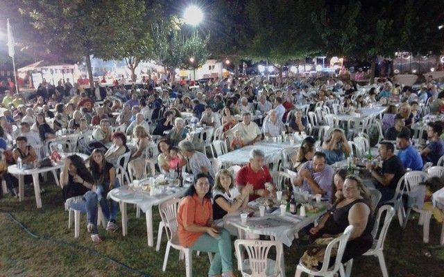 Ολοκληρώθηκαν οι πολιτιστικές εκδηλώσεις στην Αγία Τριάδα