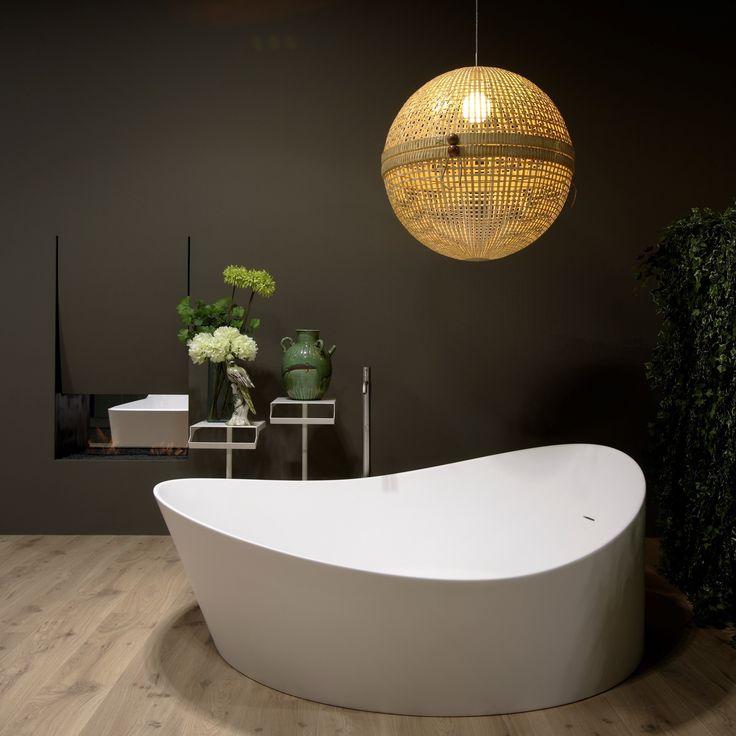 Antoniolupi ''DUNE'' collection | design Mario Ferrarini Antoniolupi ''DUNE'' koleksiyonu | tasarım Mario Ferrarini #bathroomdesign #bath #luxurybathroom
