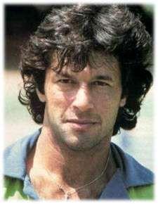 Imran Khan Cricketer Politician Social Worker Legend Celebrity of Pakistan