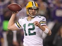 NFL fantasy football: 2012 quarterback overview