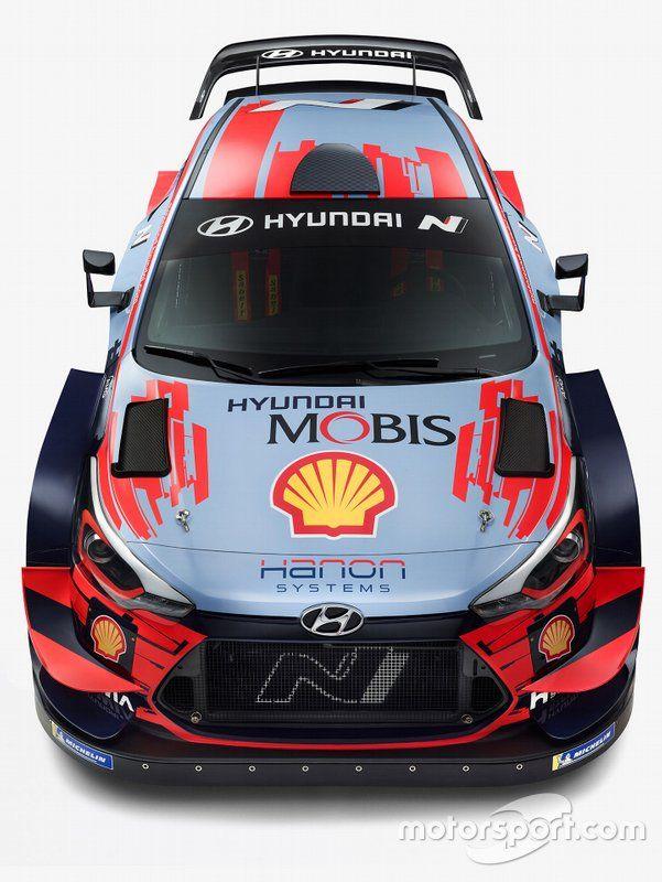 Hyundai I20 Coupe Wrc In 2020 Hyundai Motorsport Coupe
