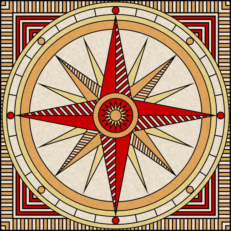 Best 25 Compass rose ideas on