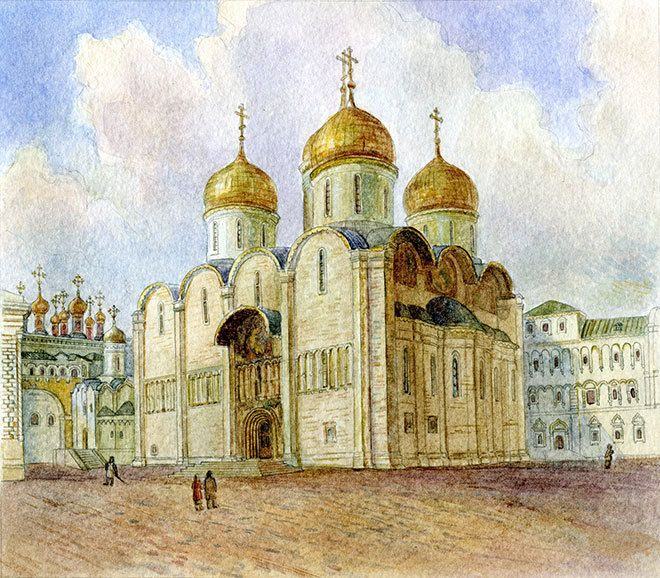 Как были устроены старые церкви и где они сохранились