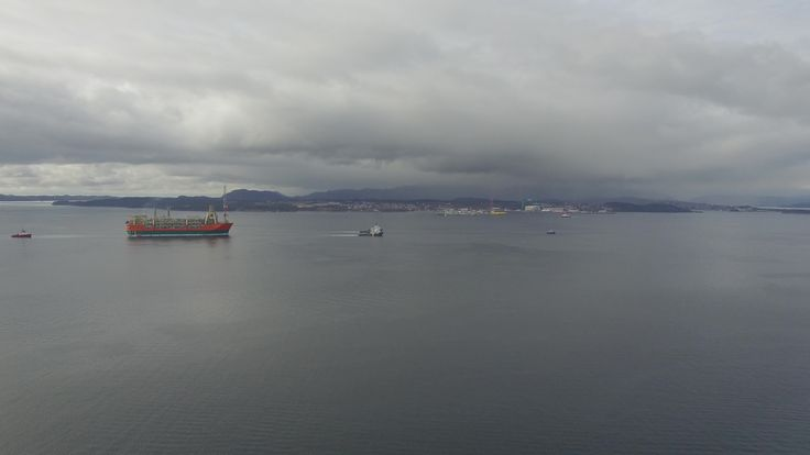 Glen Lyon Bømlafjorden Stord Norway