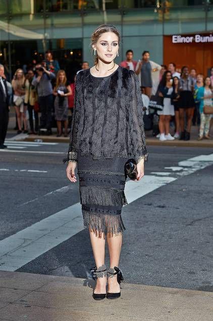 De var vackrast på CFDA Fashion awards | Fashion News | The You Way | Aftonbladet Olivia Palermo