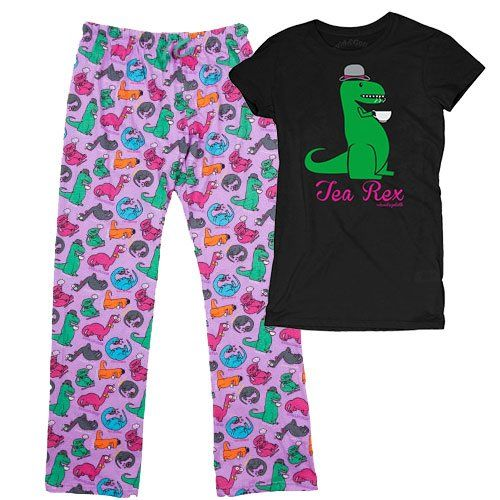 David and Goliath Tea Rex Womens PJ Set (Small) David & Goliath http://www.amazon.co.uk/dp/B0187P9ZD2/ref=cm_sw_r_pi_dp_m0vAwb1DQ46QY