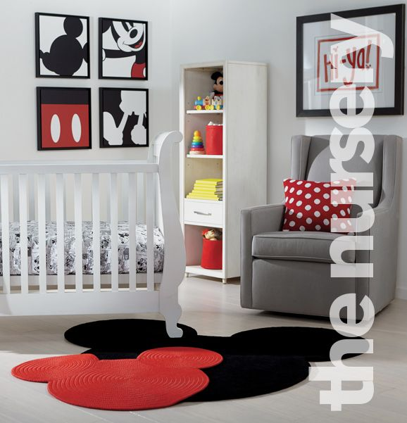 Best 25 mickey mouse nursery ideas on pinterest mickey for Free room design help
