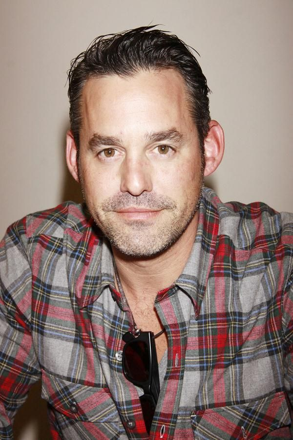 Nicholas Brendon (Nicholas Brendon Schultz) is an American actor and writer that was born on ...