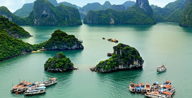 #VietnamTourPackages for the people focus not only on just giving a view and enjoyment of such locations but also provide with the knowledge and history related to the existence of such locations. For more info @ http://articles.org/explore-the-hidden-attractions-activities-with-vietnam-tour-packages/