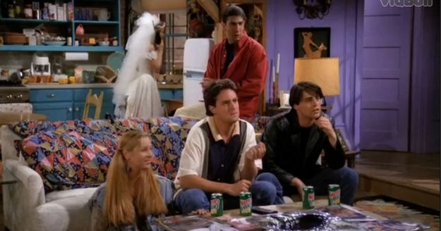 "How Well Do You Remember The First Episode Of ""Friends""? You got 11 out of 14 right!"
