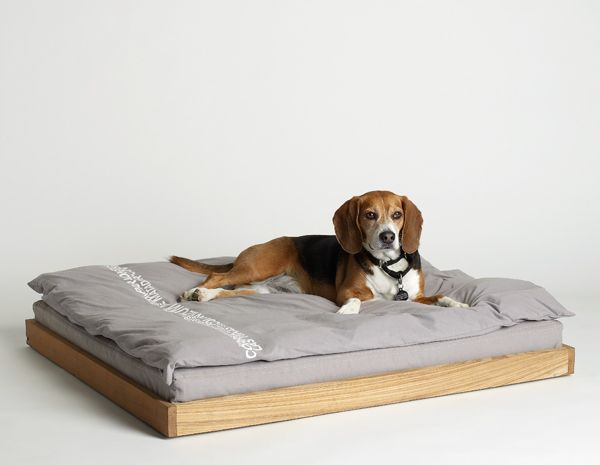 Dog Bed by James Perse