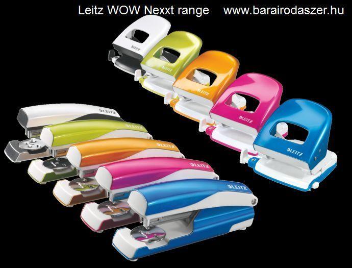 Leitz WOW Nexxt range.