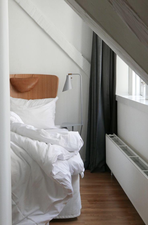 Hotel SP34, Copenhagen - ELISABETH HEIER