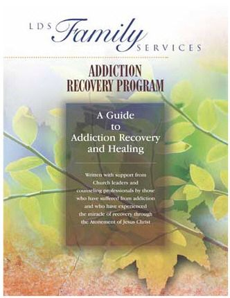 This manual is amazing whether you feel you have an addiction or not. Learning these 12 steps promotes self-healing and arms us to overcome any hardship. LDS Addiction Recovery Program: A Guide to Recovery and Healing ✿⊱╮