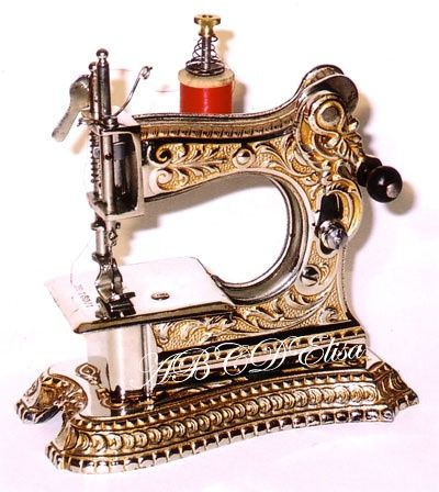1896. Whatever happened to making things pretty?