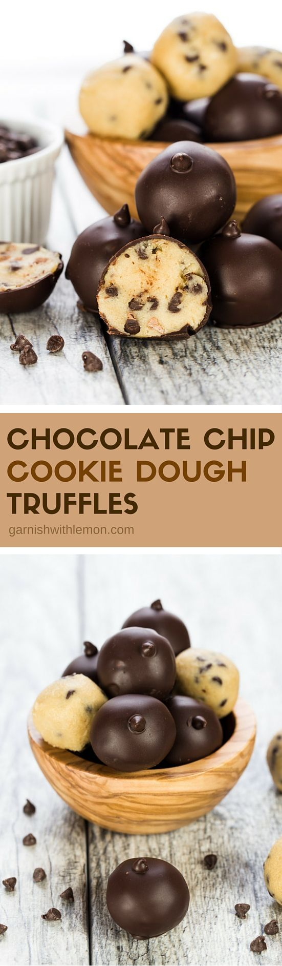 Cookie dough gifts recipes