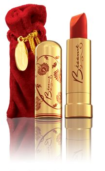 Besame Classic Lipstick | Trashy Diva. LOVE the packaging! And an awesome assortment of classic, vintage-y reds.