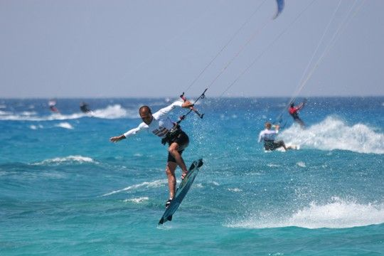 Visit Greece | Lefkada, the paradise of sea sports #watersports #activities #summer #sports