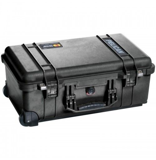Peli 1510 LOC Laptop Overnight Case