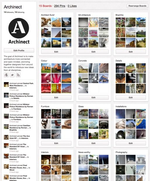Working out of the Box: Pinterest Co-Founder Evan Sharp | Features | Archinect