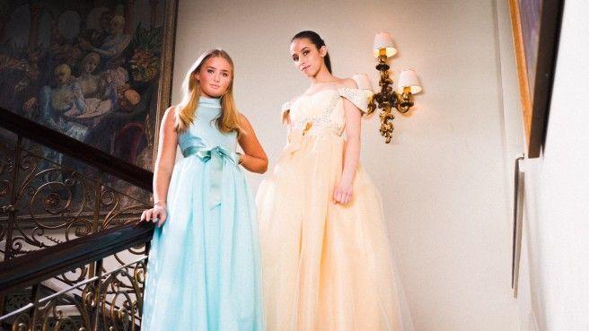 Todelt kjole | Jenny Skavlan
