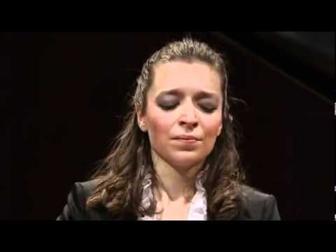 Chopin Competition 2010 - Yulianna Avdeeva - Nocturne op27 no2