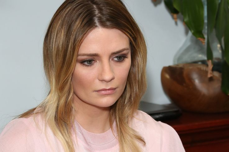 Mischa Barton's Cruel Tabloid Persecution. - The 'O.C.' actress has been a target for years, with gossip rags criticizing everything from her weight to her partying habits—and now, alleged 'revenge porn.' This needs to stop.