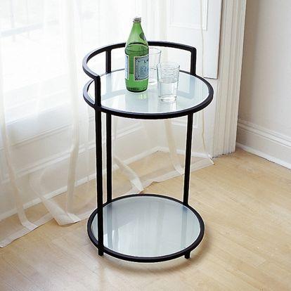 Albany Round Lamp Table http://www.tomfaulkner.co.uk/