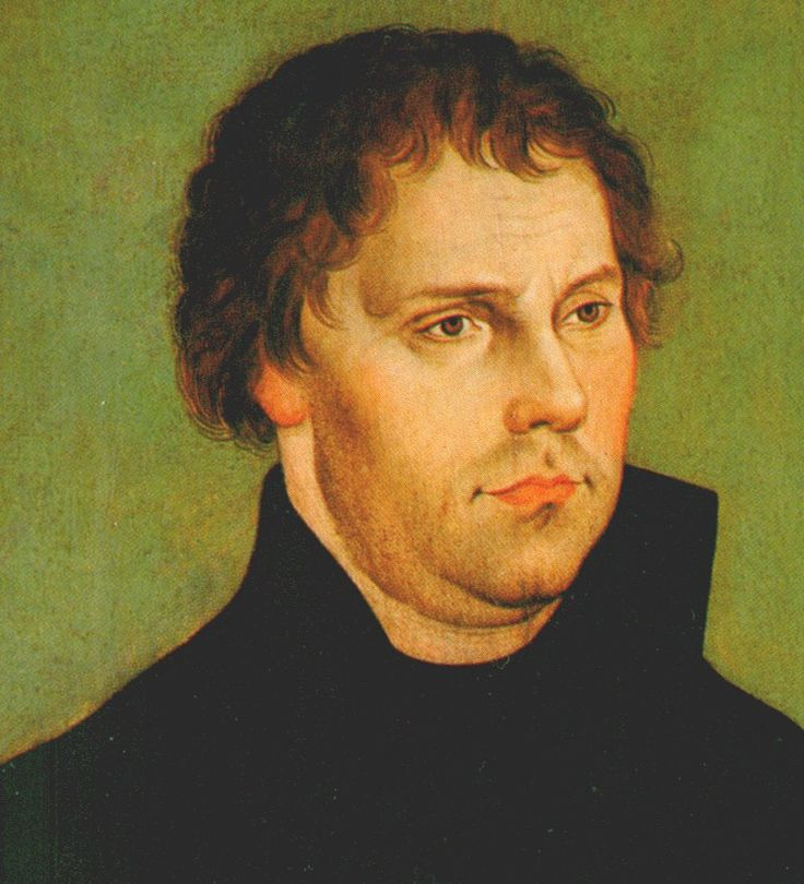 1000 Years of German History Documentary 8: Martin Luther (1483 A.D)