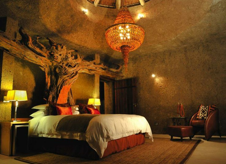 HOTEL DEL DÍA - Earth Lodge, Sabi Sands, Sudáfrica http://buff.ly/18MZdIh  @Sarah Abdullah Sabi Private Game Reserve #safari #lujo  #viajar