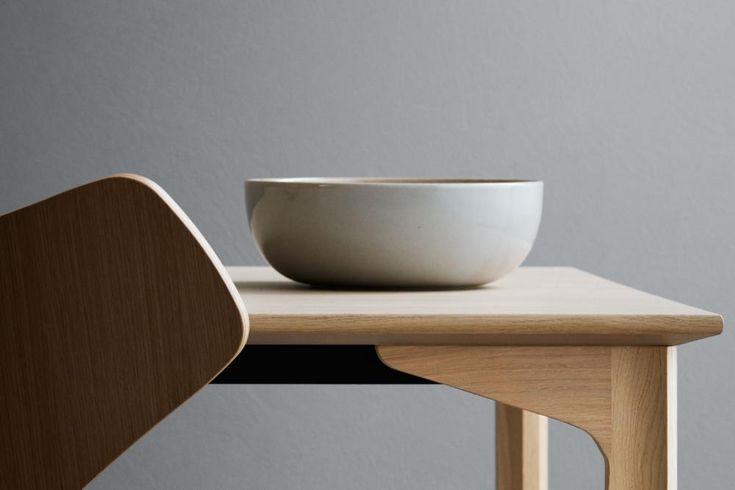 #Earthenware #Bowl #fritzhansen #kitchendesign #kitchenideas #kitchen