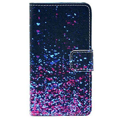 MTP Nokia Lumia 520, Lumia 525 Custodia a Portafoglio, Cover, Custodia rigida integrata, Bookstyle Book Case, Con Funzione Sostegno - Paint Splash, http://www.amazon.it/dp/B00Y8F1PYS/ref=cm_sw_r_pi_awdl_8.DtxbVHJ26BS