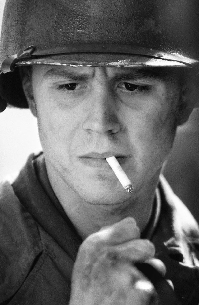 Still of Giovanni Ribisi in Saving Private Ryan