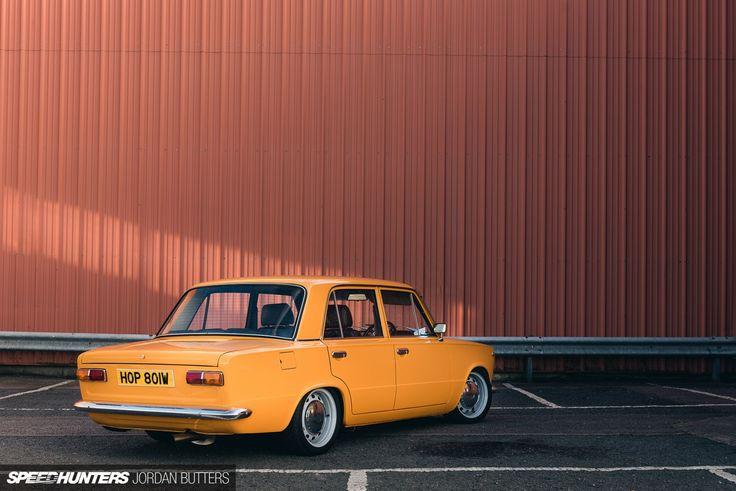 1981 Lada 2101